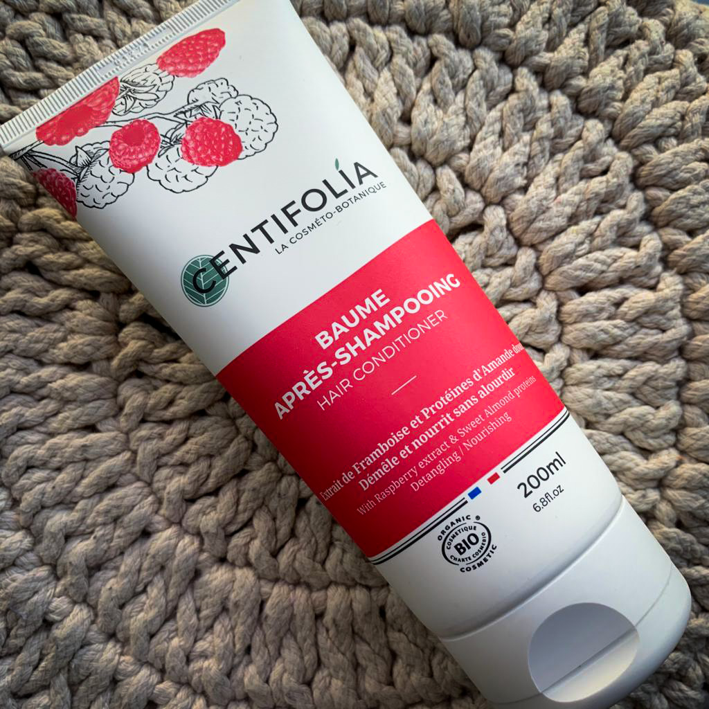 Baume Après-shampooing – Centifolia