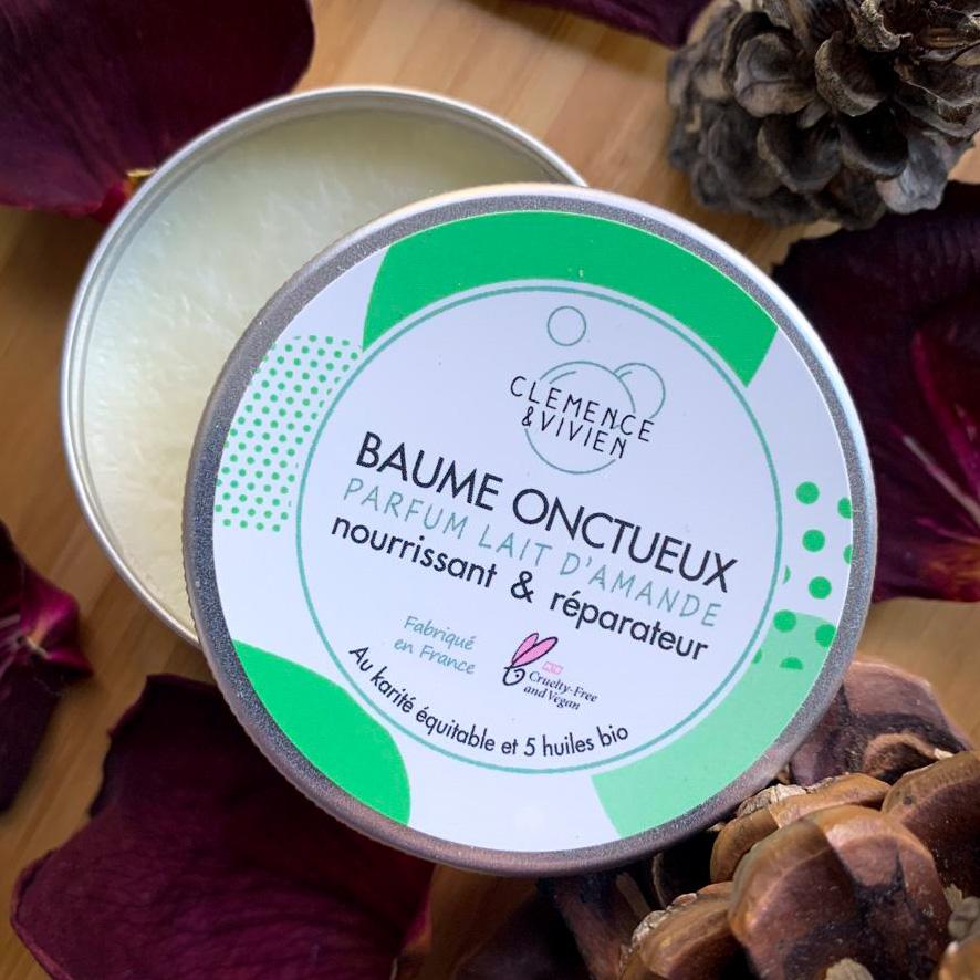 Baume Onctueux – Clémence&Vivien