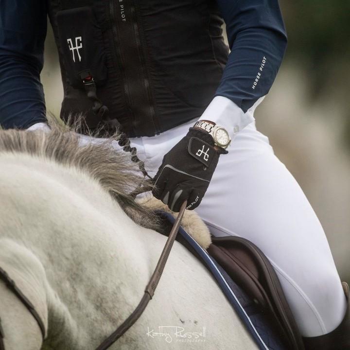 Horse Pilot